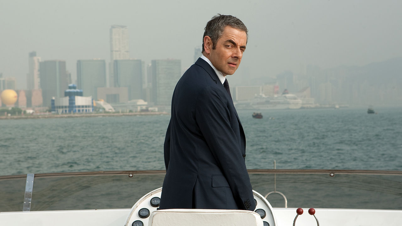 Johnny English Strikes Again Full Movie Download In Movierulz