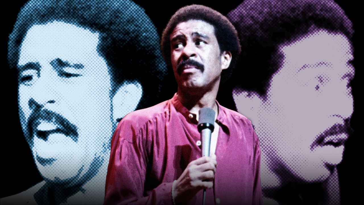 Richard Pryor: Live in Concert | Netflix