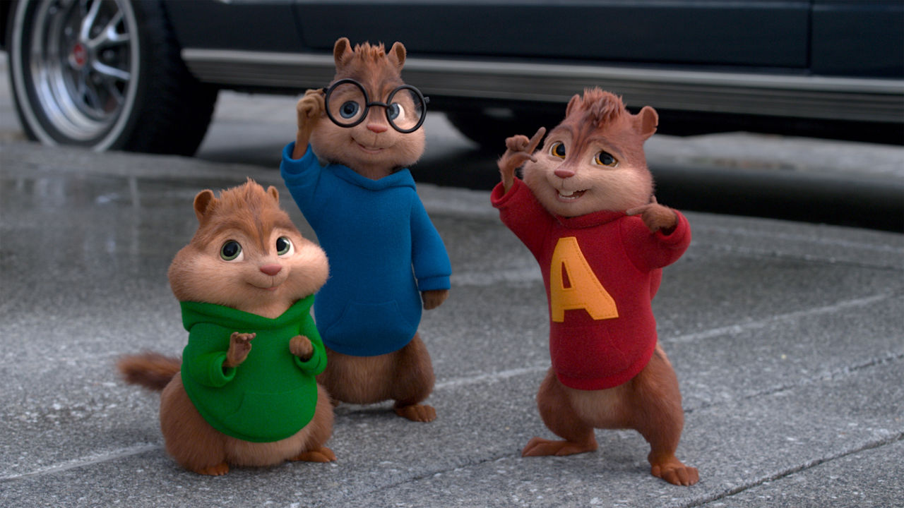 alvin and the chipmunks movie download in english
