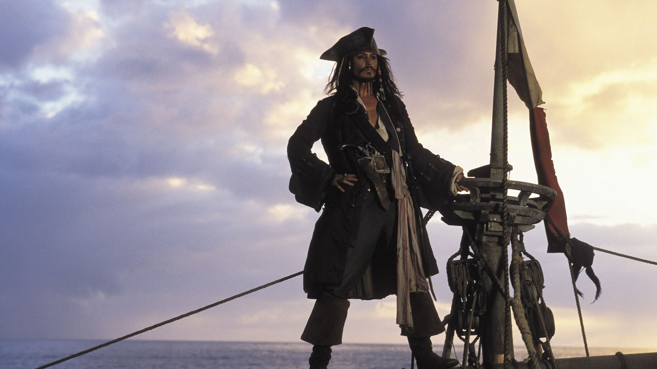 torrent download pirates of the caribbean 1 in hindi