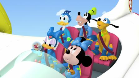 mickey mouse clubhouse super adventure part 10