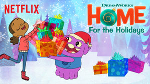 Trolls The Beat Goes On DreamWorks Home For Holidays