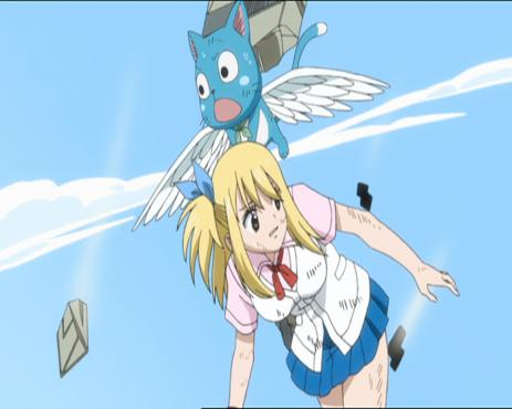 fairy tail episodes 34 vf