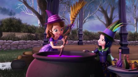 sofia the first elena and the secret of avalor full episode