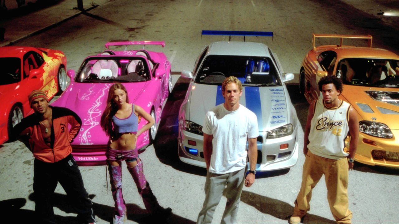 The Fast And The Furious Ganzer Film Deutsch