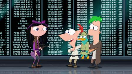 phineas and ferb season 4 act your age full episode