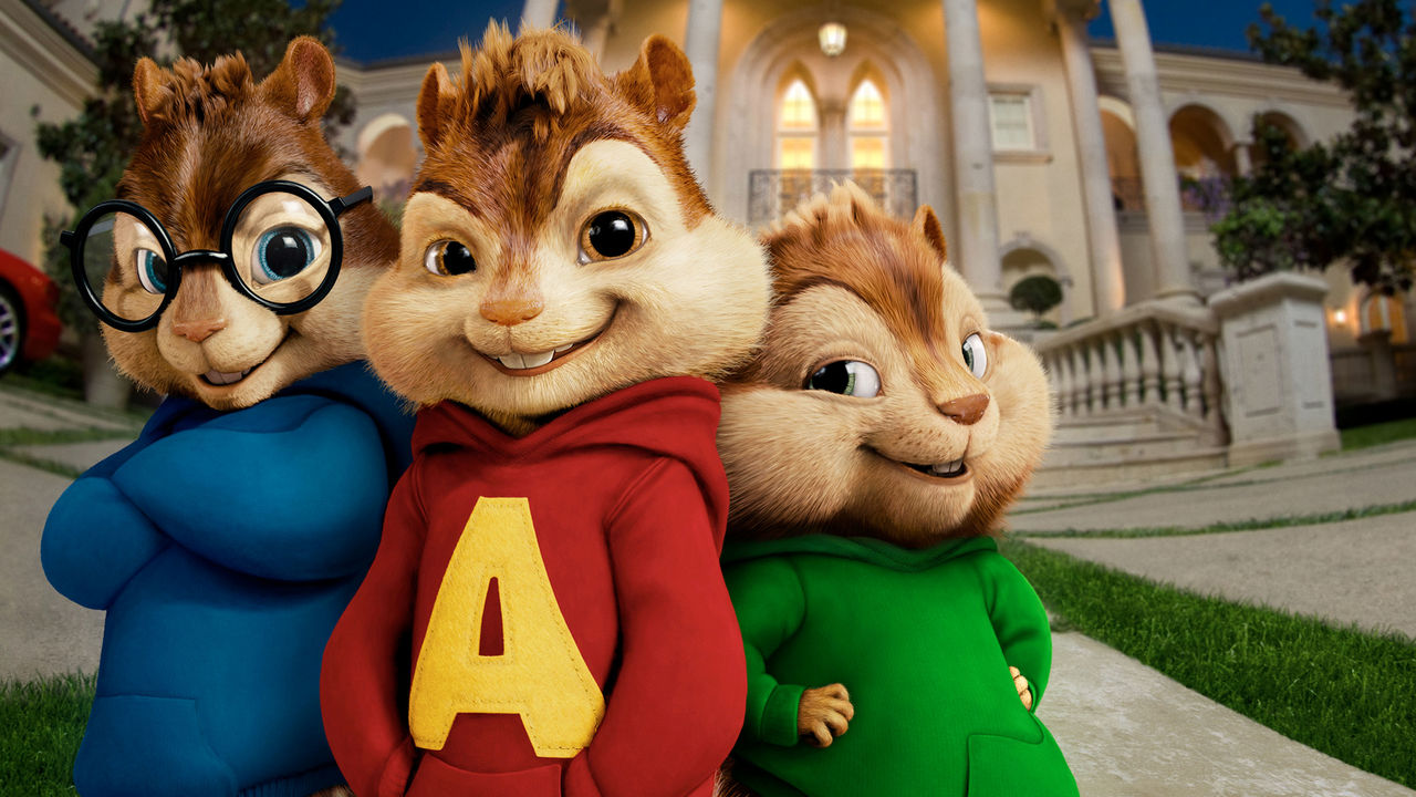 alvin and the chipmunks 1983 watch online
