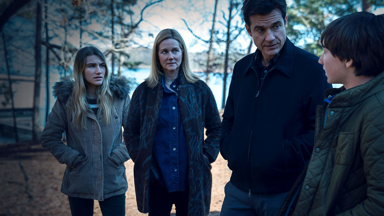 Best Netflix Original TV Shows - Ozark netflix
