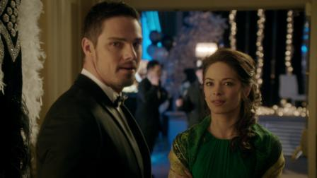 beauty and the beast saison 1 episode 16