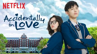 Accidentally In Love Netflix Official Site