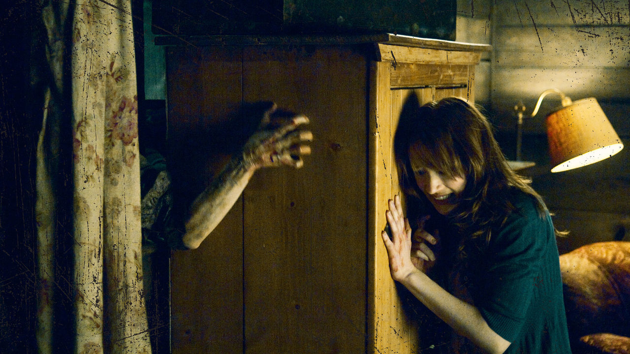 the cabin in the woods movie download in hindi