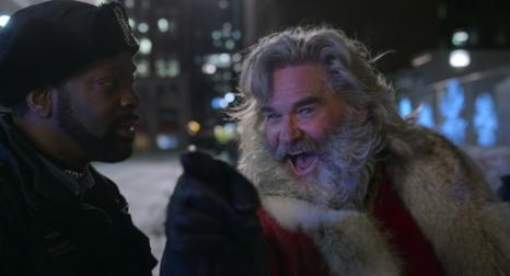 The Christmas Chronicles Netflix Official Site