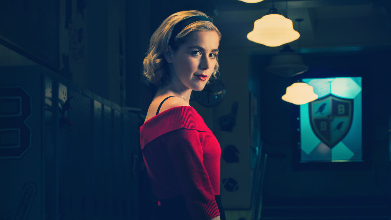 pictures Is This Chilling Adventures of Sabrina Episode a Buffy Ripoff