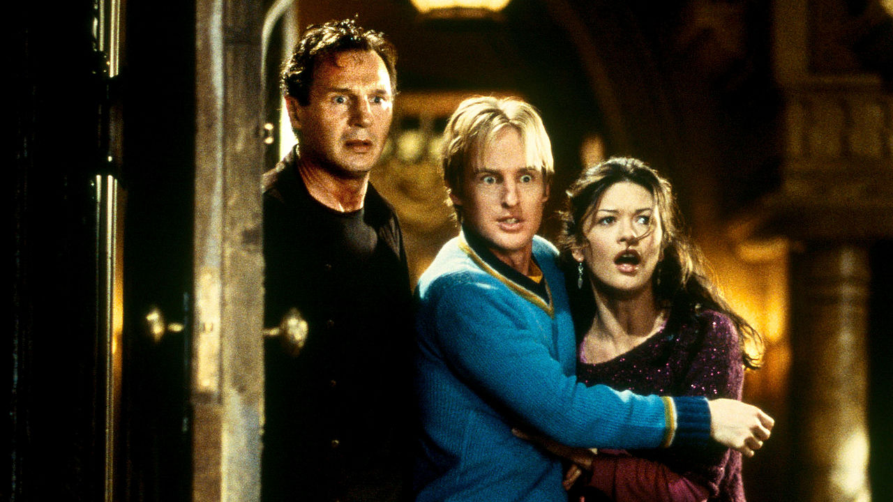 the haunting movie 1999 free download