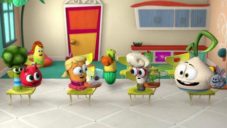 Veggietales In The House Netflix Official Site