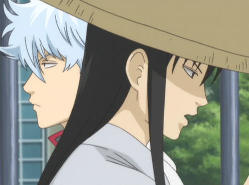 Do You Even Have A Gintama Part 1