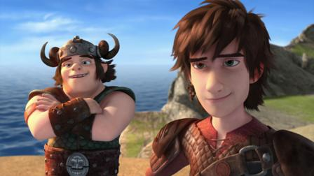dragons riders of berk season 1 episode 10 dailymotion