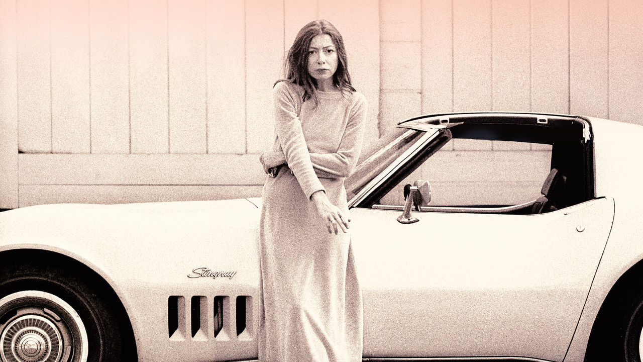 Joan Didion: The Center Will Not Hold | Netflix Official Site