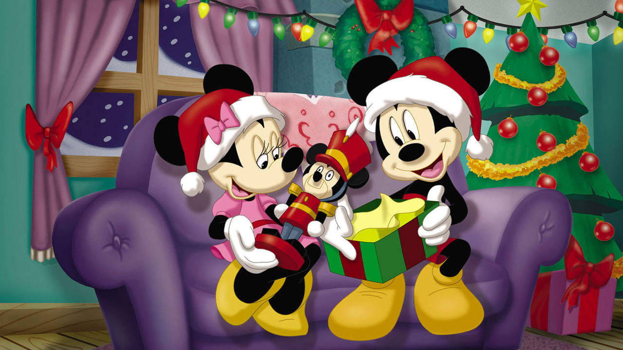 mickey mouse christmas movie download