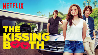 The Kissing Booth Netflix Official Site
