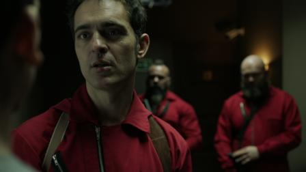 la casa de papel saison 2 streaming vf