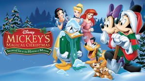 mickeys magical christmas snowed in at the house of mouse - Mickey Mouse Christmas Movie