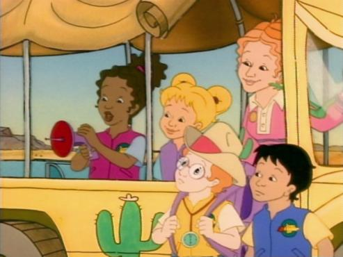 mike judge presents tales from the tour bus season 1 episode 7