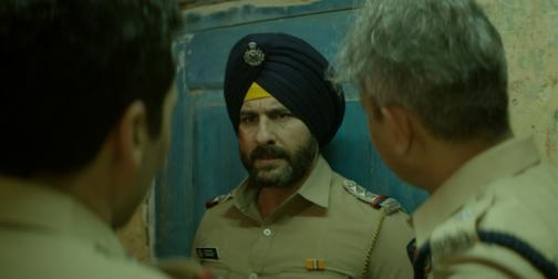 sacred games torrent free download