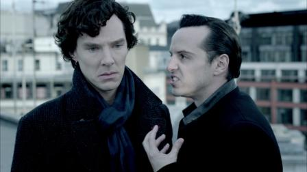 1 the empty hearse - Watch Sherlock Christmas Special