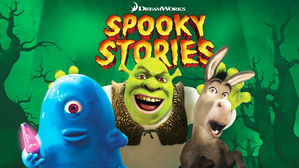 adventure time dreamworks spooky stories - Is Nightmare Before Christmas On Netflix