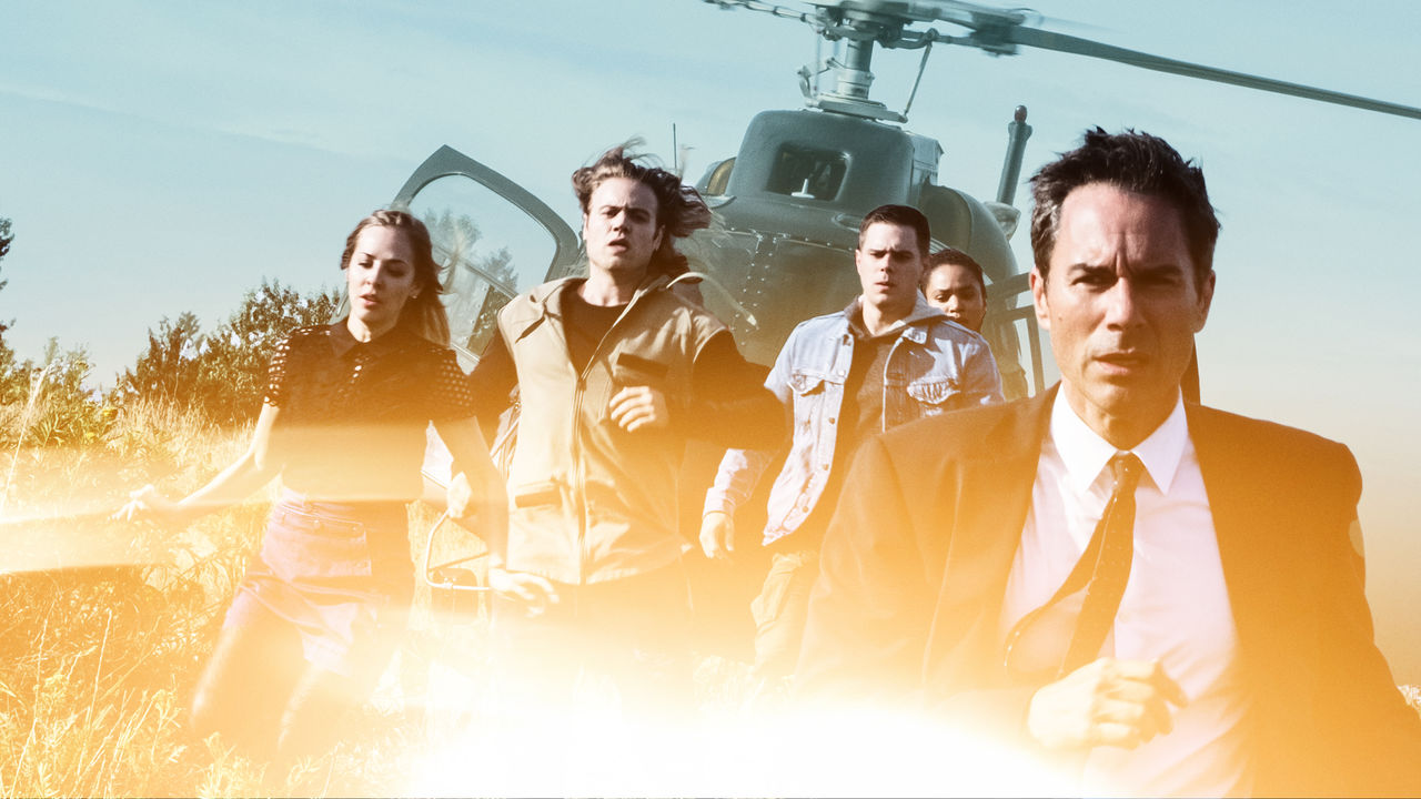 Travelers | Netflix Official Site