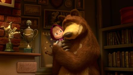 download masha and the bear full episode