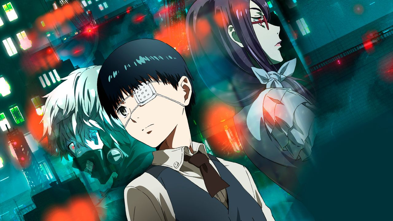 Tokyo ghoul episode 12 uncensored | Watch Tokyo Ghoul Episode 12