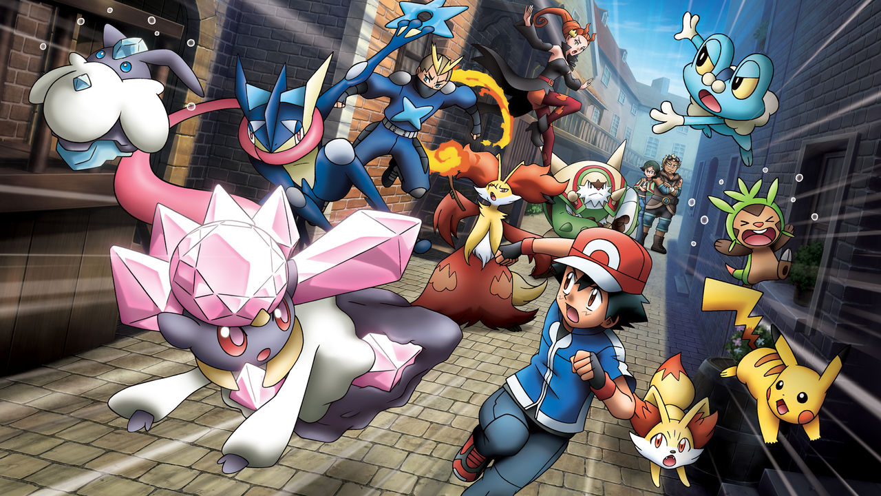 pokemon diancie and the cocoon of destruction full movie english free download