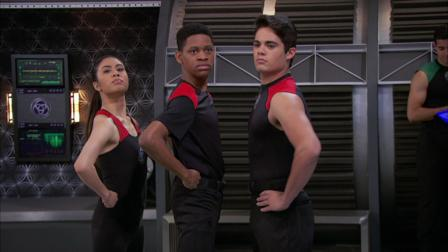 The cast of lab rats is bree and adam hookup site