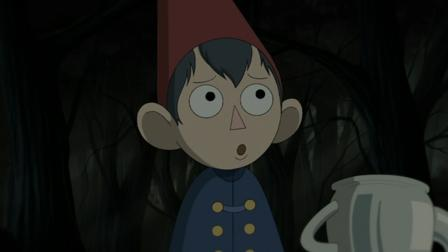 1 chapter 1 the old grist mill - Over The Garden Wall Episode 2