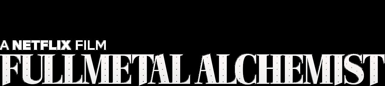 Fullmetal Alchemist Netflix Official Site