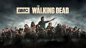 The Walking Dead | Netflix