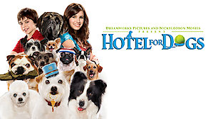 Hotel For Dogs Netflix