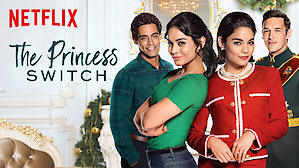 The Princess Switch Netflix Official Site