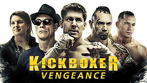 kickboxer vengeance french