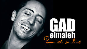 spectacle gad elmaleh decalage