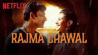 Rajma Chawal Netflix Official Site