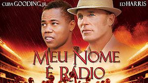 Amador Nocaute Raça Meu Nome é Rádio ... c40fffb3c5ba4