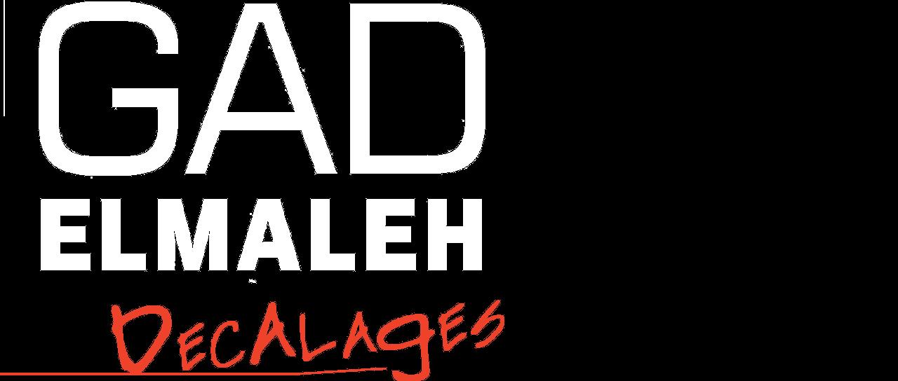 GRATUIT ELMALEH TÉLÉCHARGER GAD DECALAGE