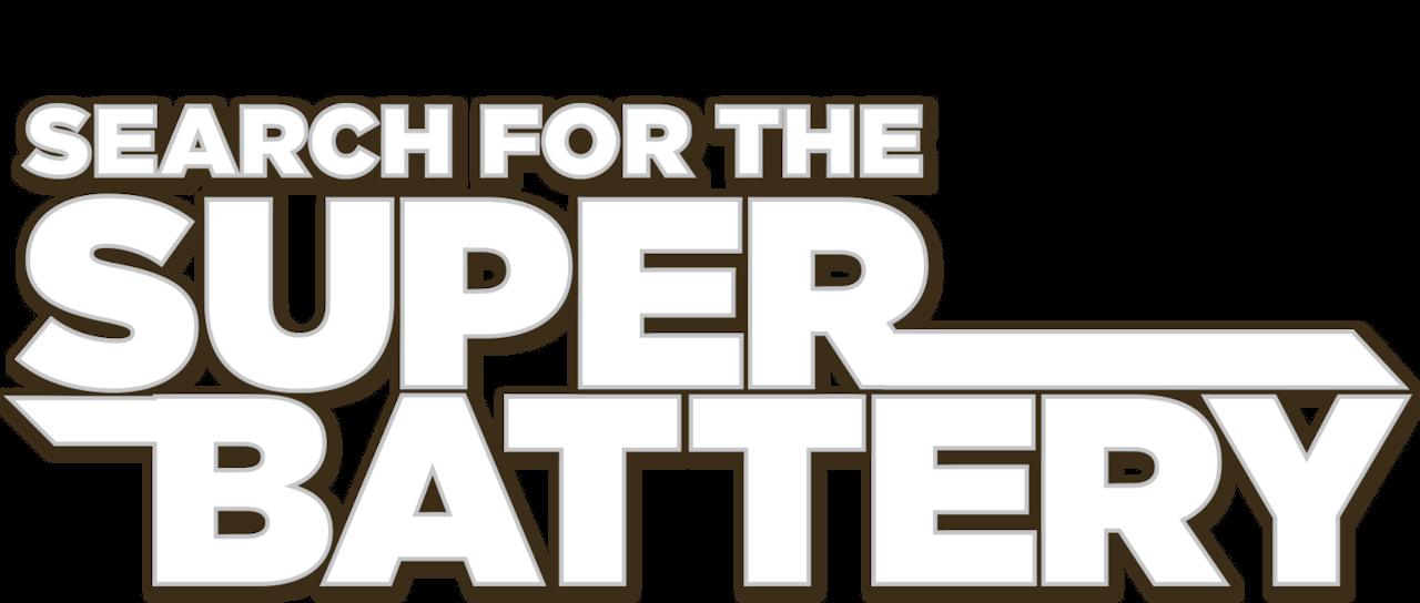 NOVA: Search for the Super Battery | Netflix