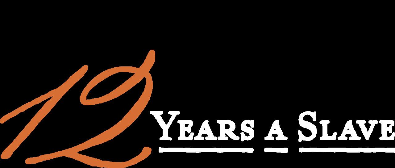 12 years a slave putlockers