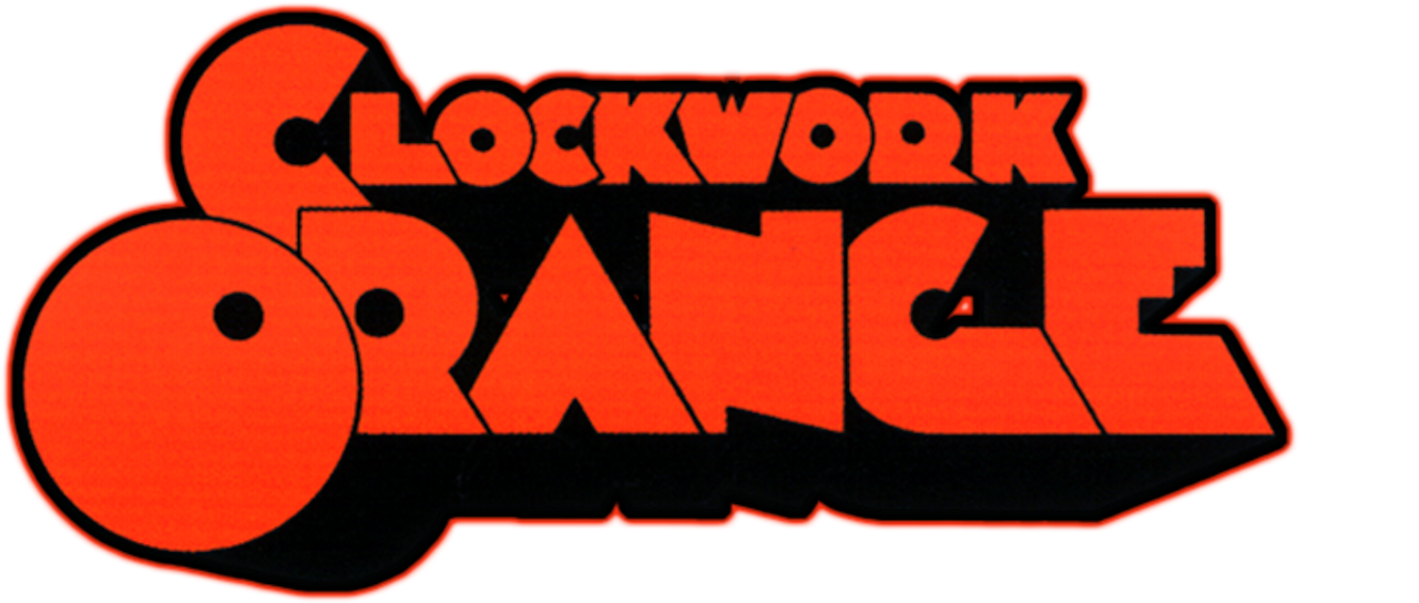 a clockwork orange nackt