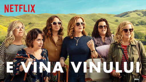 Wine Country | Netflix Official Site