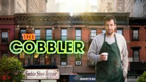 the cobbler 2014 full movie